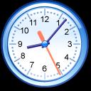 icône gestion du temps